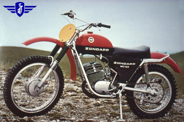 Zündapp GS & MC motocyclette motorrad motorcycle vintage classic classique scooter roller moto scooter