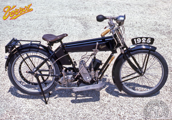 Terrot L motocyclette motorrad motorcycle vintage classic classique scooter roller moto scooter