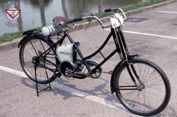 Monet Goyon Moto Légère motocyclette motorrad motorcycle vintage classic classique scooter roller moto scooter