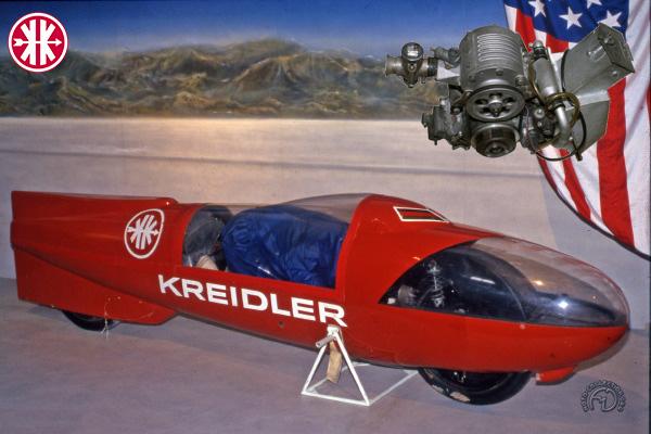 Kreidler Florett des records motocyclette motorrad motorcycle vintage classic classique scooter roller moto scooter