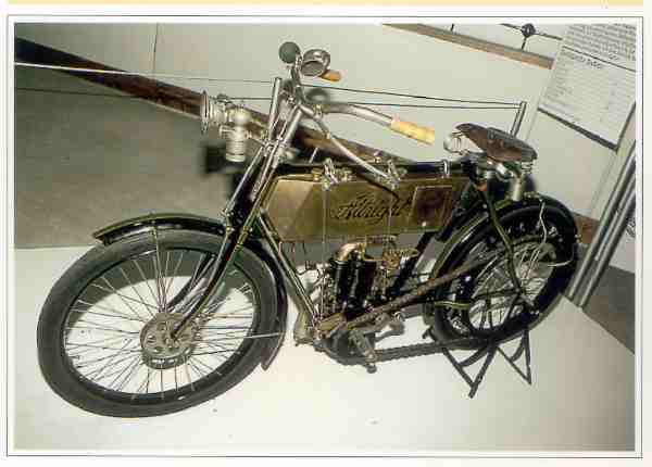 Allright 2,25 HP Fafnir motocyclette motorrad motorcycle vintage classic classique scooter roller moto scooter
