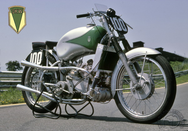 DKW KS 1 Gegenläufer  motocyclette motorrad motorcycle vintage classic classique scooter roller moto scooter