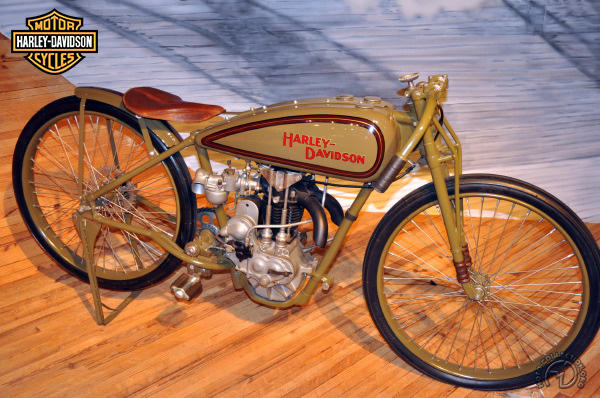 Harley Davidson Pea shooter Speedway motocyclette motorrad motorcycle vintage classic classique scooter roller moto scooter