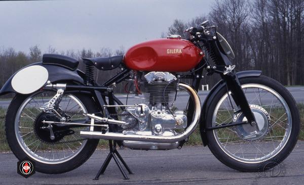 Gilera Saturno San Remo motocyclette motorrad motorcycle vintage classic classique scooter roller moto scooter