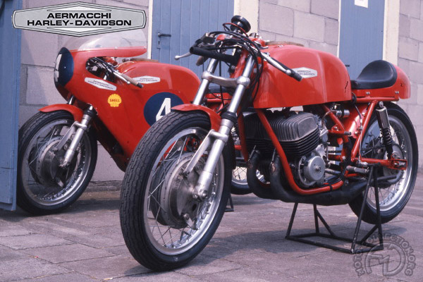 Aermacchi Harley Davidson Grand Prix  motocyclette motorrad motorcycle vintage classic classique scooter roller moto scooter