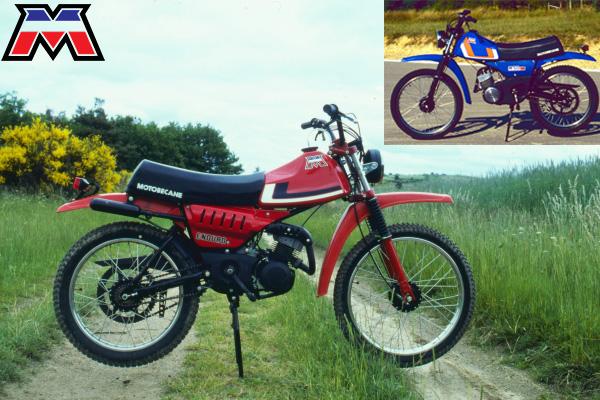 Motobécane - Motoconfort M 50 EV motocyclette motorrad motorcycle vintage classic classique scooter roller moto scooter