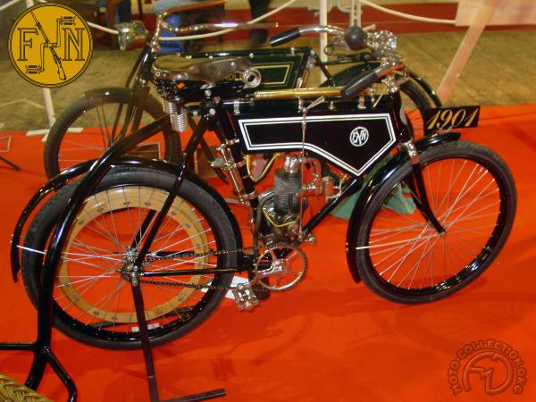 FN Vélomoteur motocyclette motorrad motorcycle vintage classic classique scooter roller moto scooter