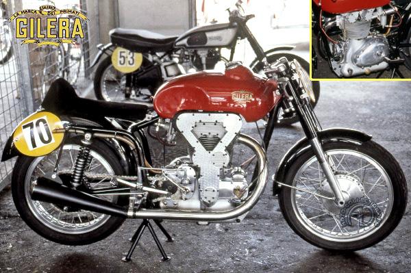 Gilera Saturno 2 ACT Kläger motocyclette motorrad motorcycle vintage classic classique scooter roller moto scooter