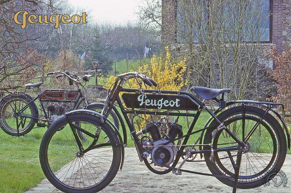 Peugeot Paris-Nice course motocyclette motorrad motorcycle vintage classic classique scooter roller moto scooter