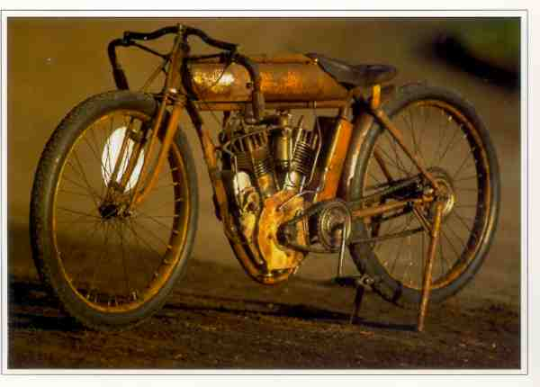Collection Moto Indian 1000 1911-