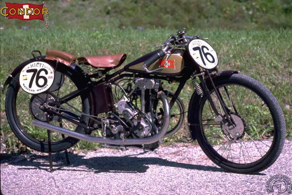 Condor 1C 15 C TT Marguerite motocyclette motorrad motorcycle vintage classic classique scooter roller moto scooter